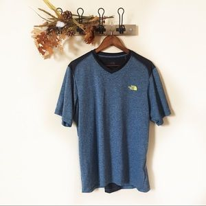 The North Face Athletic Casual Wear T Shirt